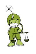 Automatische Dienstplan Software SceddyPro Gerechtigkeit